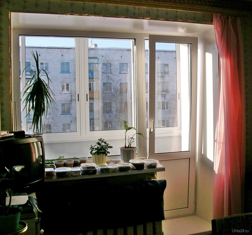 Технология установки пластиковых окон на балконе видео..
